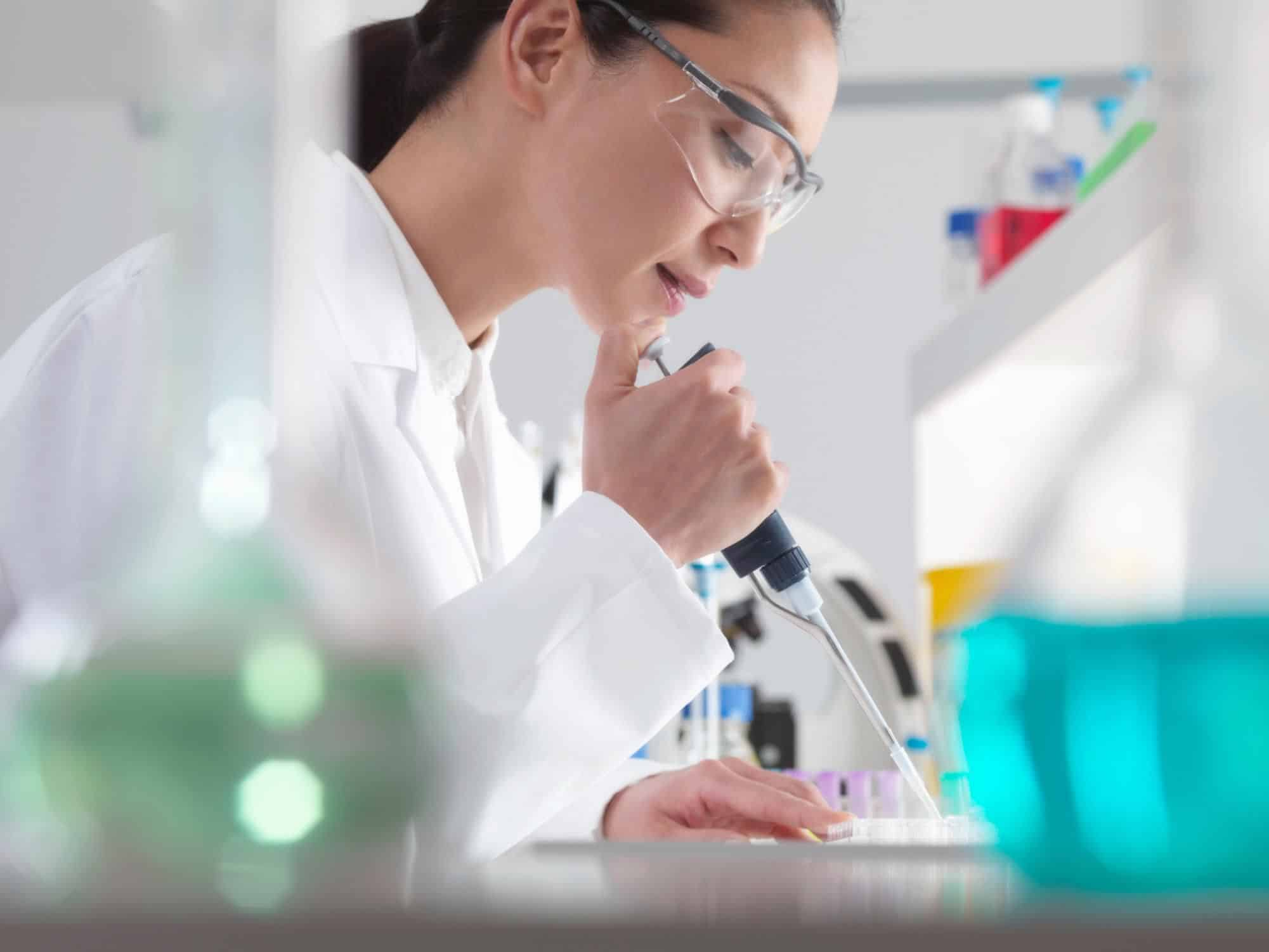 Project Assistant Post for Chemistry Candidates @ NIO
