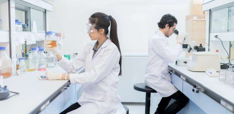 JRF Position for Chemistry Candidates @ Visva-Bharati