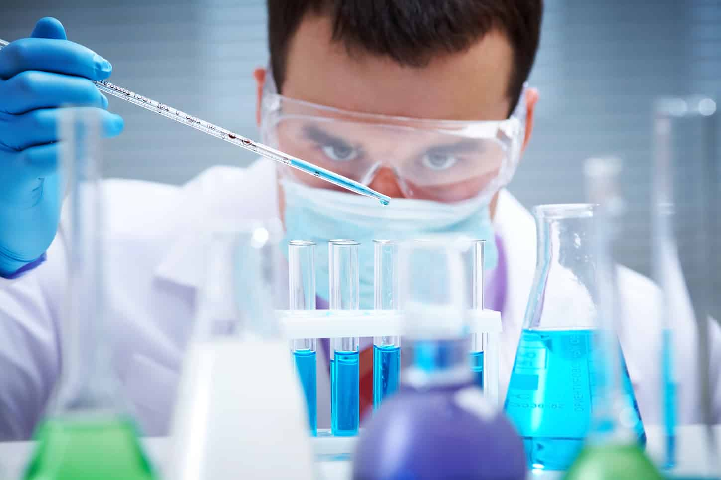 MSc Chemistry Project Fellow/Assistant/JRF Post @ IISER Pune