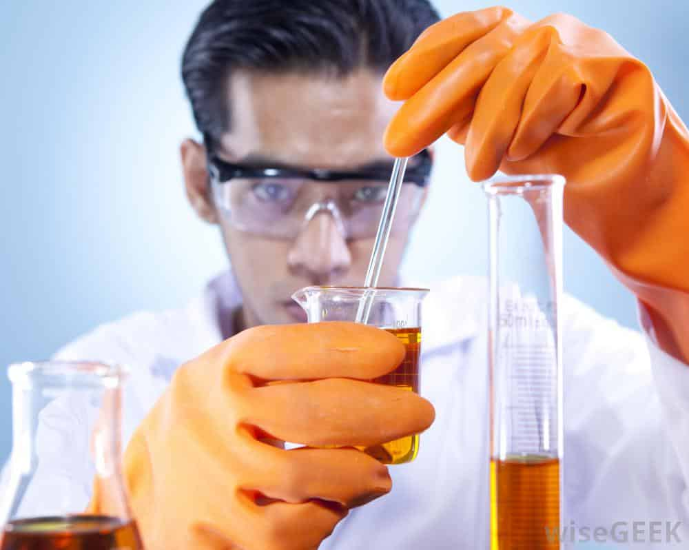 Chemistry Job : Research Fellow Post Vacant @ MANIT Bhopal