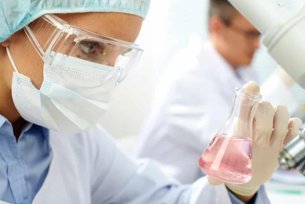 Govt Chemistry & Pharma Job @ IPC