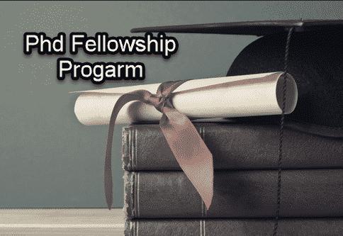 Phd Fellowship in Physical Chemistry @ University of Copenhagen
