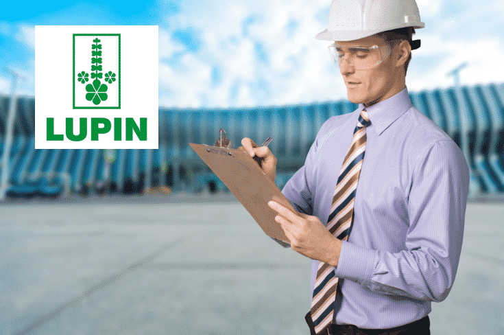 Lupin Ltd invites Applications for Quality officer Salary up to 4,75,000 p.a